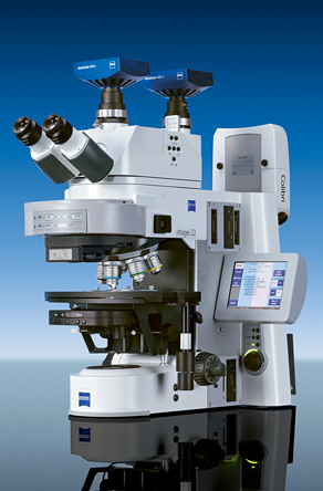 Different Types of Microscope: How to Select a Light Microscope